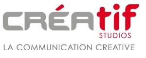 logo creatif studios