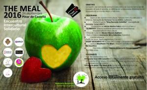 The Meal Castellò