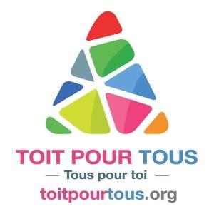 Logo TOIT POUR TOUS