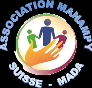 Logo Manampy CH