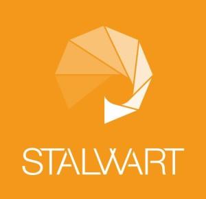 Logo Stalwart fond