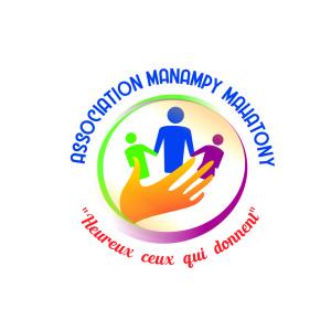 Logo Association Manampy Mahatony